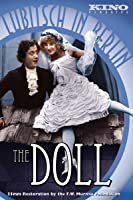 The Doll and Ernst Lubitsch in Berlin (Silent)