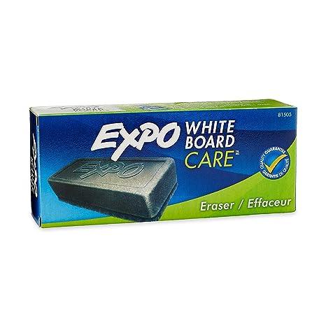 Amazon.com: Expo 81505 - Borrador de borrado en seco para ...