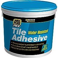 Everbuild - Cemento cola resistente al agua 702