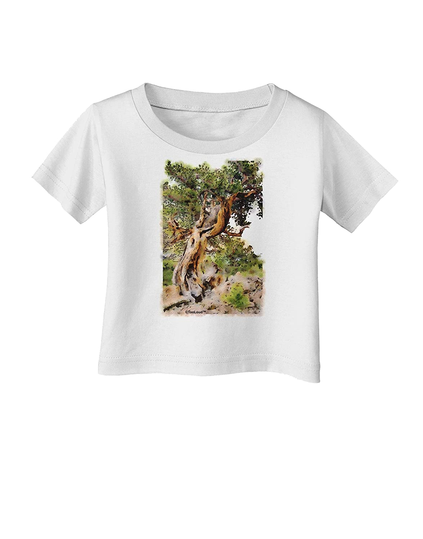 TooLoud Bristlecone Pines Infant T-Shirt