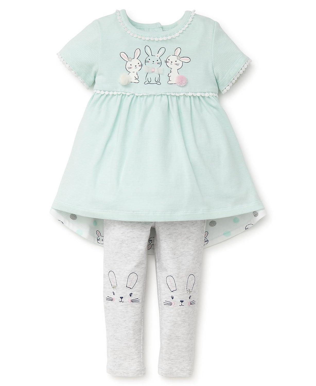 Little Me Baby Daisy Juego De Juegos Para Nina 3 Piezas 2