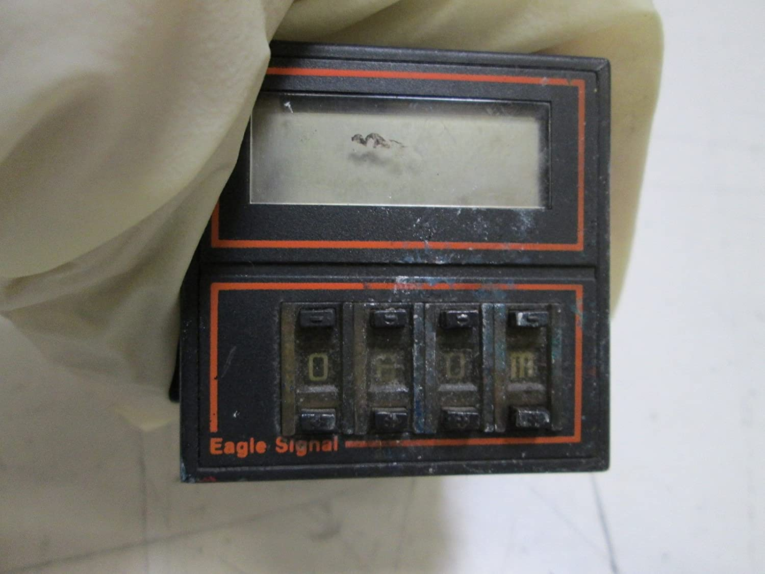 EAGLE SIGNAL TIMING RELAY LXPUSED Amazoncom Industrial - Spdt relay eagle