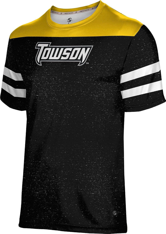 ProSphere Towson University Boys Performance T-Shirt Game Time