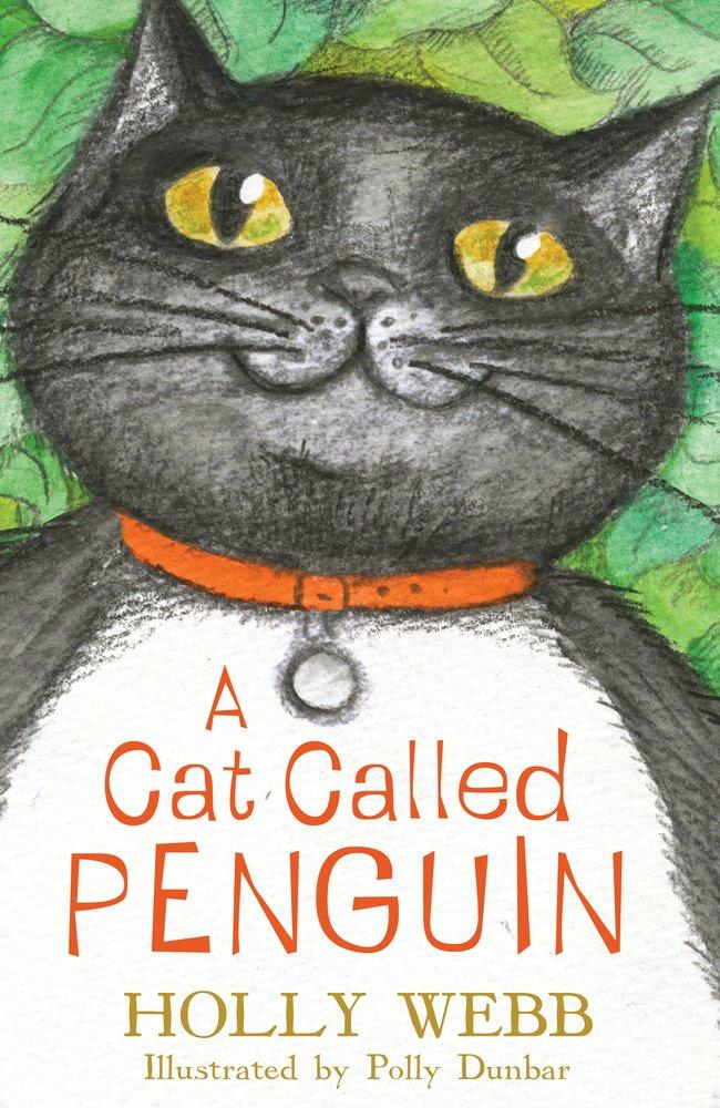Download A Cat called Penguin ebook