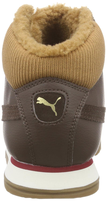 PUMA 1948 Mid Rugged Winter Sneaker Herren black black im Online Shop von SportScheck kaufen