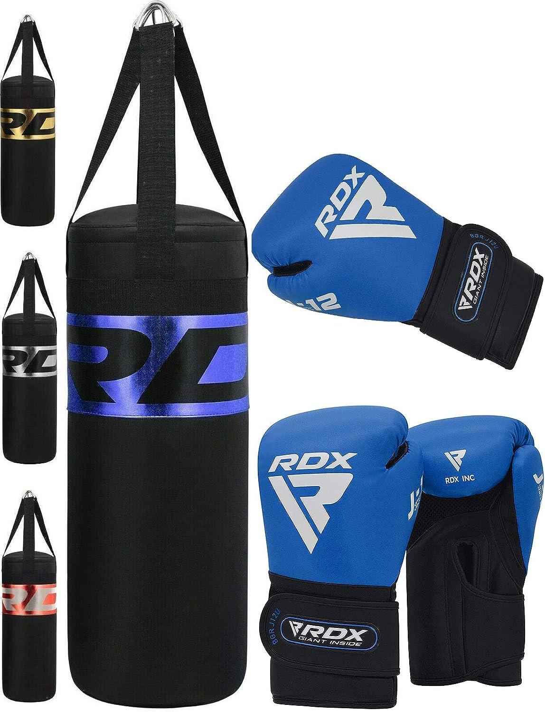 MEHRWEG CE-Zertifiziert RDX K/örperschutz Boxen Kampfsport K/örperschutzweste Kampfweste Taekwondo K/örperpanzer Bauchschutz