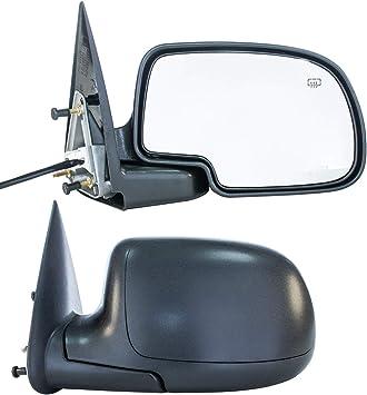 Passenger Right Side Mirror fits Escalade Silverado Suburban Tahoe Sierra Yukon