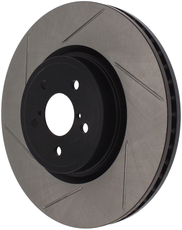 Power Slot 126.47024SR Slotted Brake Rotor