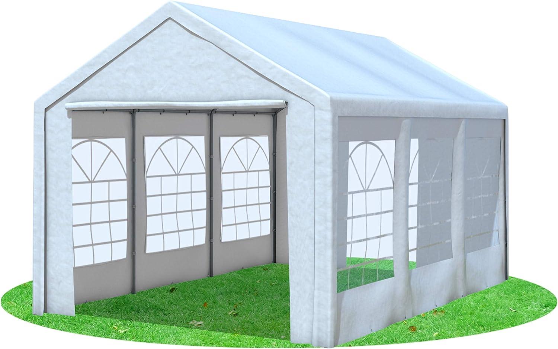 Gazebo Party Tent Classic Pro PVC 3x5 5x3 3x5 m 5x3: Amazon