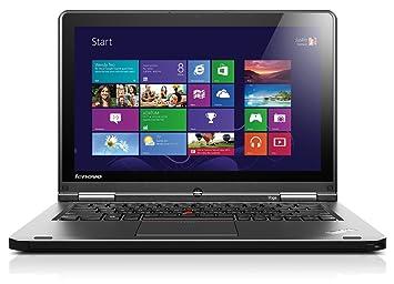 Lenovo ThinkPad S1 Yoga 12 Intel i5-4300U 1.90Ghz 4GB RAM 128GB SSD Win 10 Pro (Renewed)