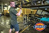 Dickies Men's Dri-tech Moisture Control Quarter