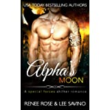 Alpha's Moon: A special forces shifter romance (Shifter Ops series)