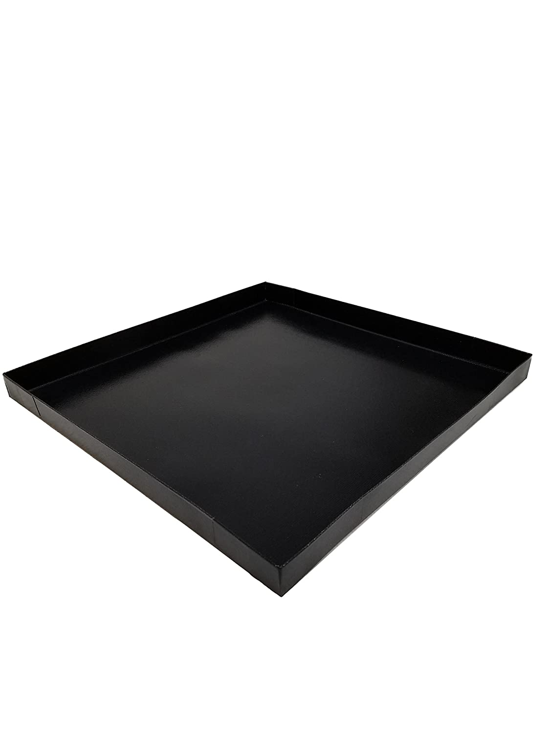 """13.5"""" x 13.5"""" PTFE Solid Oven basket for TurboChef, Merrychef, and Amana (Replaces NGC-1380)"""
