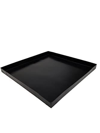 """Replaces OB10 13/"""" x 13/"""" PTFE Solid Oven basket for TurboChef Merrychef Amana"""