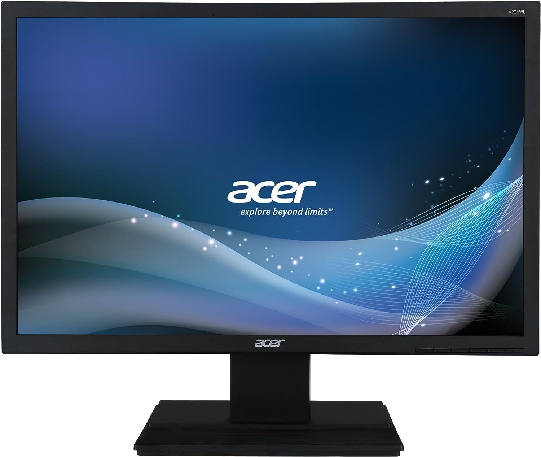 Acer Essential V226WL bmd 22