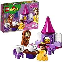 LEGO DUPLO Disney Belle's Tea Party 10877 Building Blocks (19 Pieces)