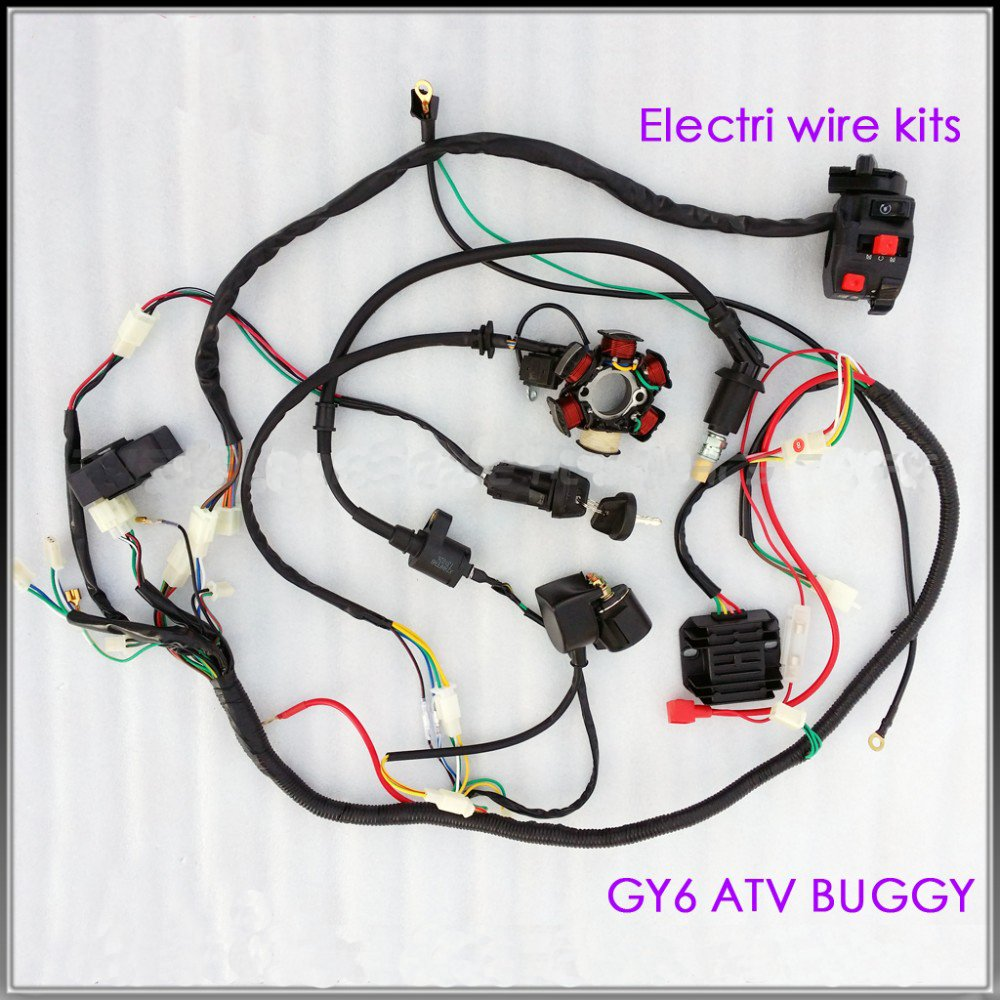 Electric Choke Wiring Gy6 Free Download Wiring Diagram Schematic