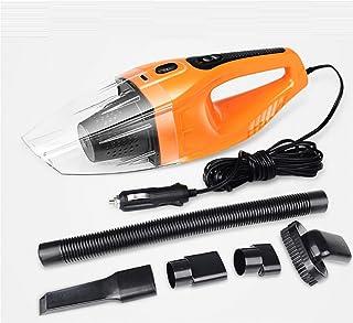 AMYMGLL double force de vide de voiture multi-fonction de nettoyage humide et sec très haute puissance 100W tension 12 (V) Matériel ABS longue taille de 500CM ligne 35 * 9 * 8.5 * cm