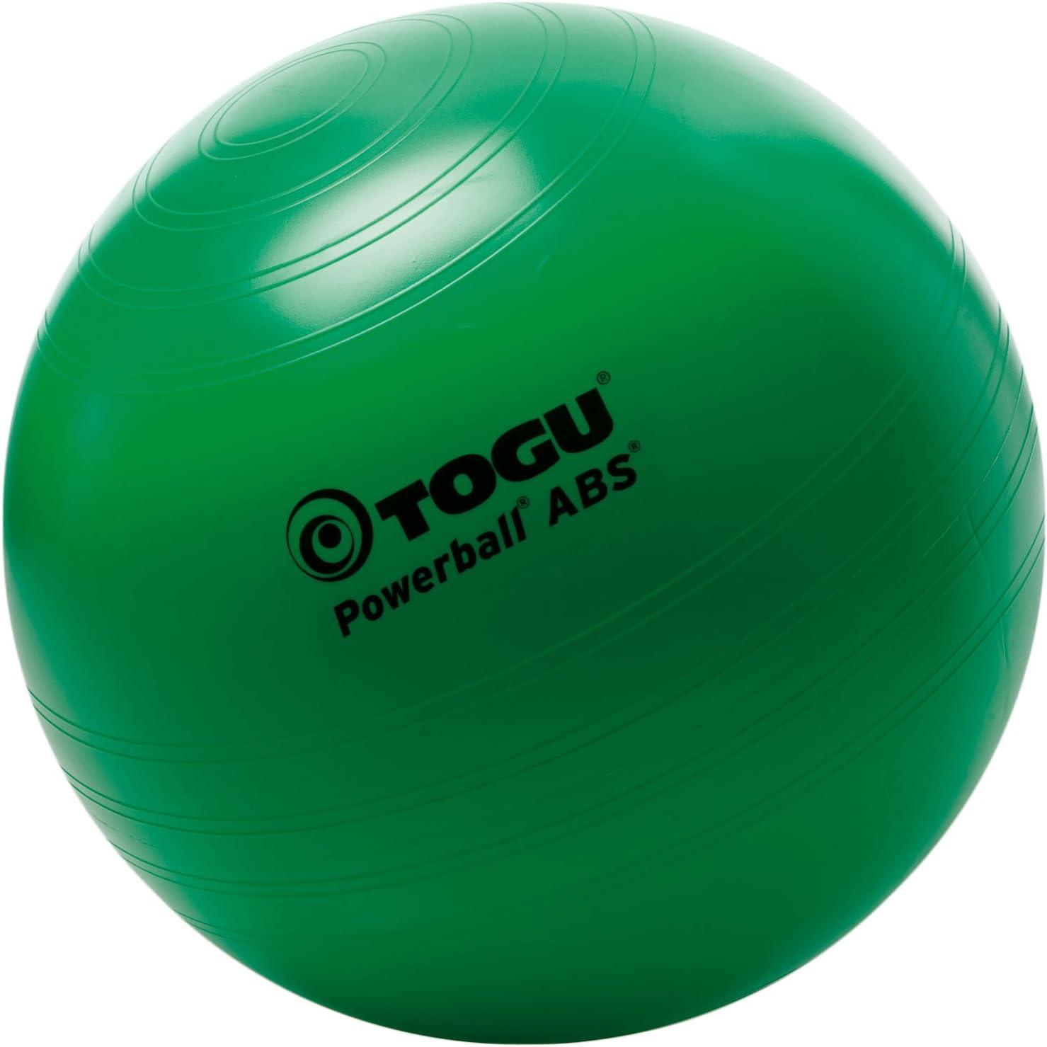 Togu Powerball ABS Balle de gymnastique Terre
