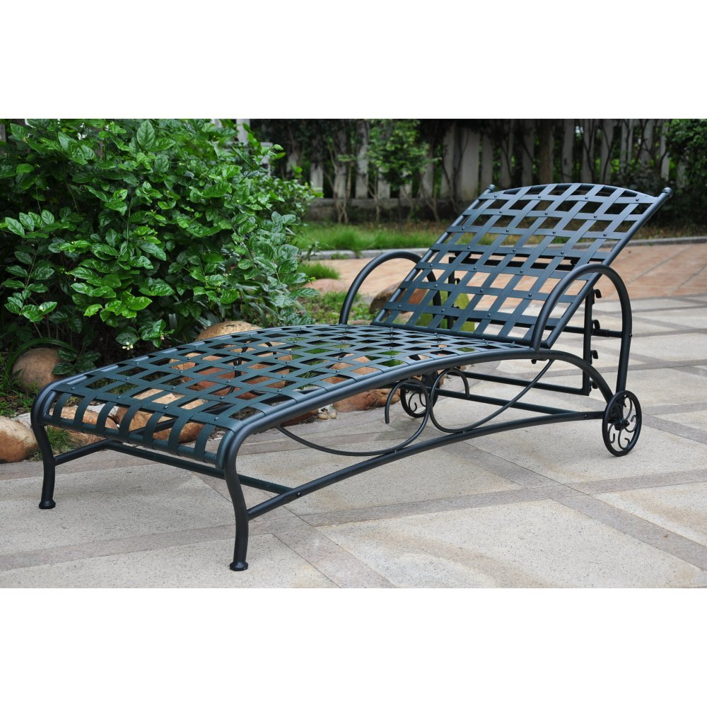 furniture hi loveseat aluminum collections back patios outdoor lounge manor hauser stores cast for chaise