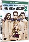 Nos pires voisins 2 [DVD + Copie digitale]