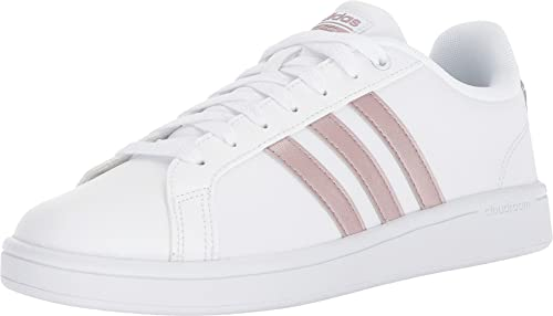 Amazon.com | adidas Women's Cloudfoam Advantage Shoe ...
