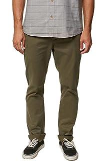 3652ecc496e3 Amazon.com: O'Neill Mens Redlands Hybrid Pants: Clothing