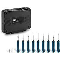 MSW Extractor De Terminales Eléctricos Para Automóvil MSW-TRTS-12