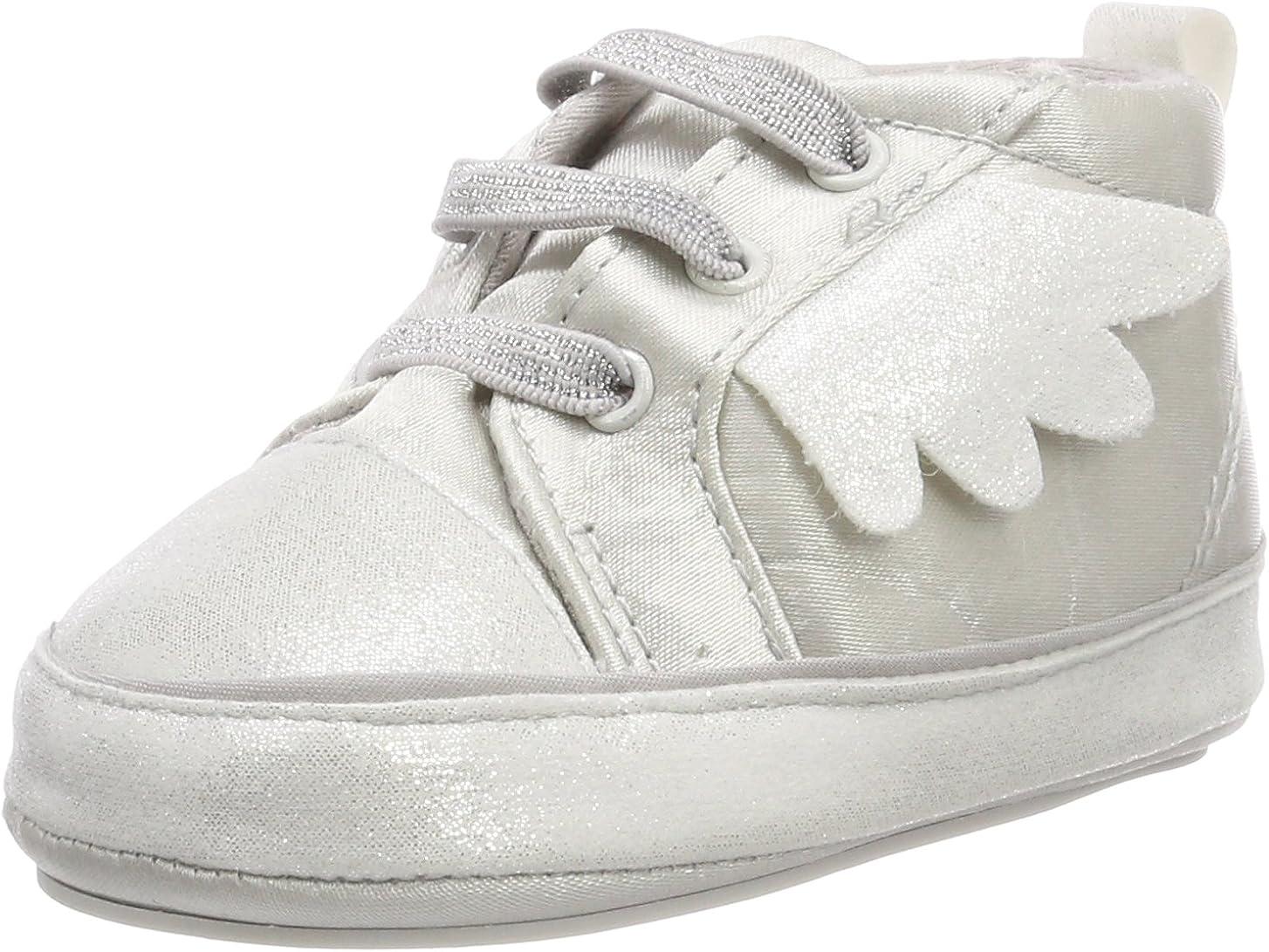 Sterntaler Baby Girls Schuh Trainers