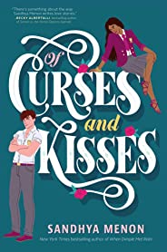 Of Curses and Kisses (St. Rosetta's Academy Book 1)