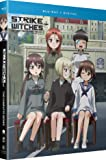 Strike Witches: 501st Joint Fighter Wing Take Off! - The Complete Series [Blu-ray]