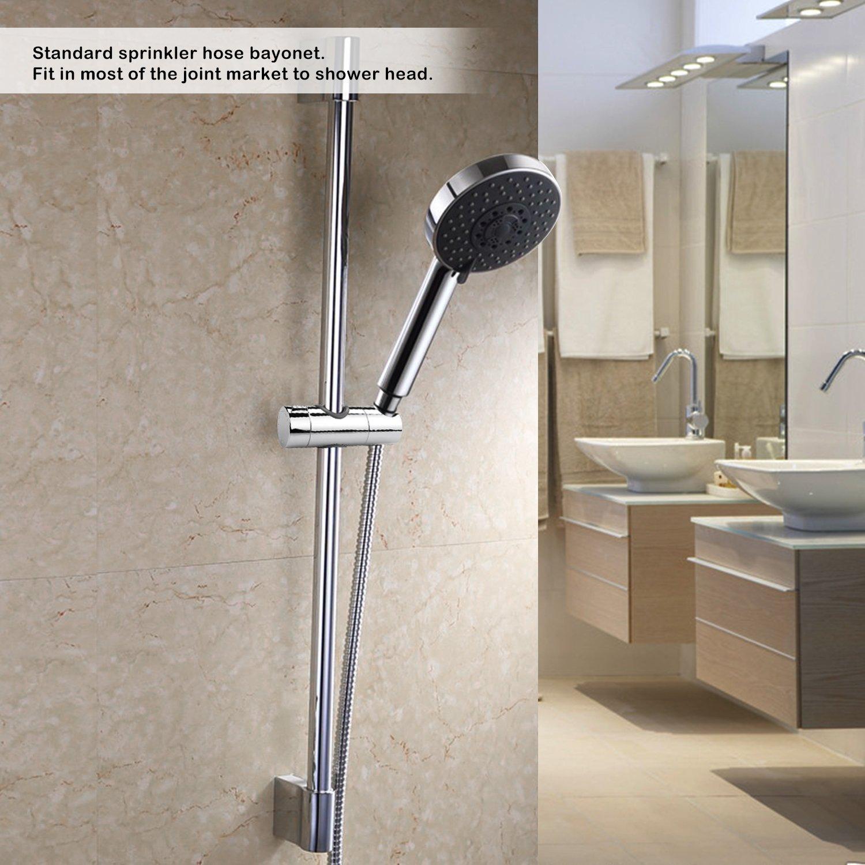 thermostatic shower square kit head valve bar mayfair p copa