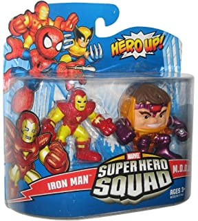 Marvel Super Hero Squad Figure 1 of 2 Supplied Imaginext DC Reptil