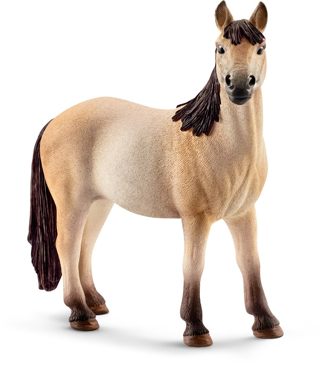 Schleich North America Mustang Mare Toy Figure 13806