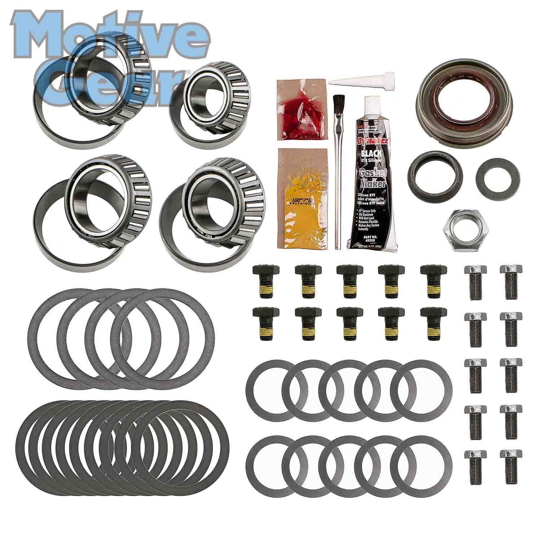 Motive Gear RA28RJKMK Light Duty Koyo Bearing Kit (MK DANA 44 JK REAR Rubicon), 1 Pack