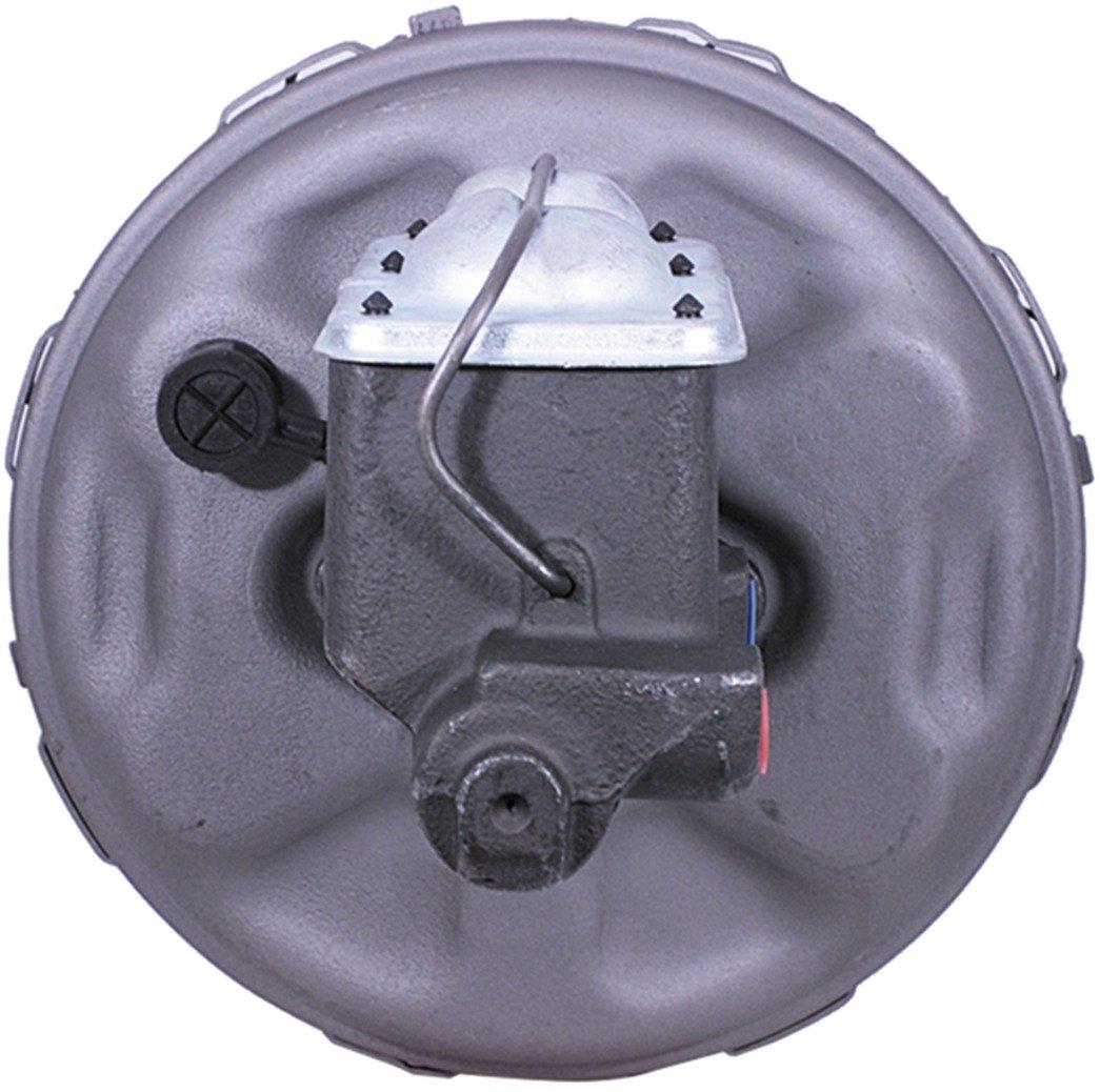 Cardone 50-1106 Remanufactured Power Brake Booster with Master Cylinder