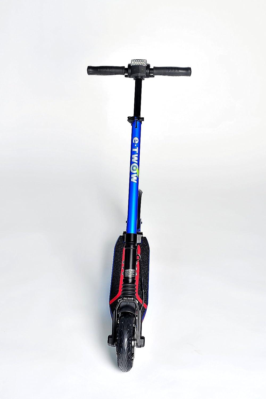 E-Twow Booster S Evolution - Patinete eléctrico, Unisex ...