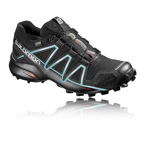 it Running Gtx Trail W Donna Amazon Speedcross Scarpe 4 Salomon Da qUAg0vxg