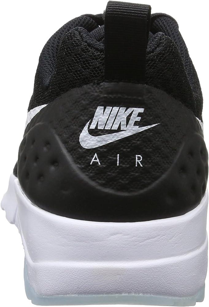 Nike Herren Air Max Motion Lw Laufschuhe, Bianco,naranjafluo