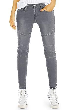 günstig kaufen bieten eine große Auswahl an Rabatt bis zu 60% bestyledberlin Damen Jeans, Hüftige Skinny Fit Hosen ...