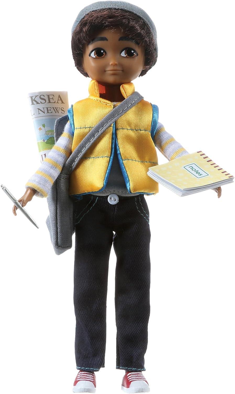 Junior Reporter Sammi - Ken Alternative