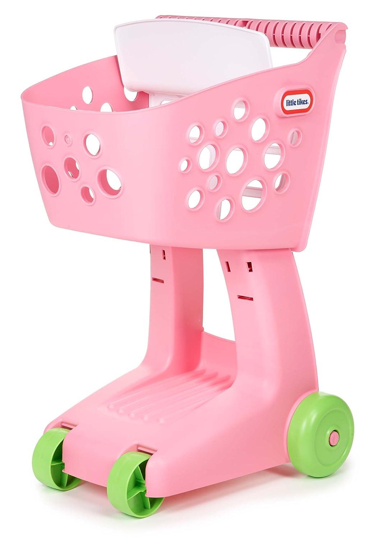 Little Tikes Lil' Shopper - Pink