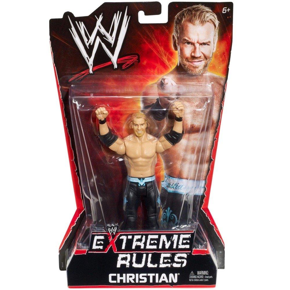 Christian Figur WWE Extreme Rules V1270