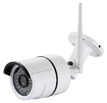 logiware Fixed Dome IP-Kamera IPC1901A