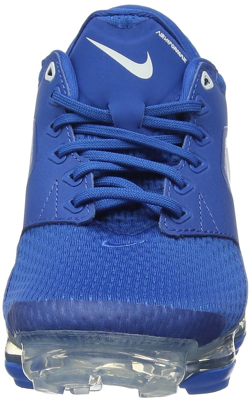 brand new 29324 bd8d0 Amazon.com  Nike Air Vapormax (gs) Big Kids 917963-402 Size 5.5  Running