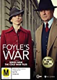 Foyle's War: Series 9 - The Cold War Files [NON-USA Format, Region 4 Import - Australia]