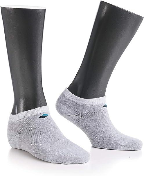 Low-Cut Socken mit antimikrobieller Wirkung