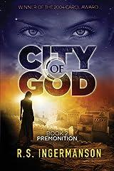 Premonition: A Time-Travel Suspense Novel (City of God) Paperback