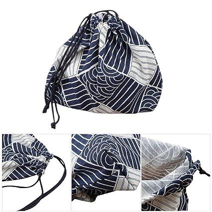 Amazon.com: Bolsas de almacenamiento – 1 bolsa de almuerzo ...