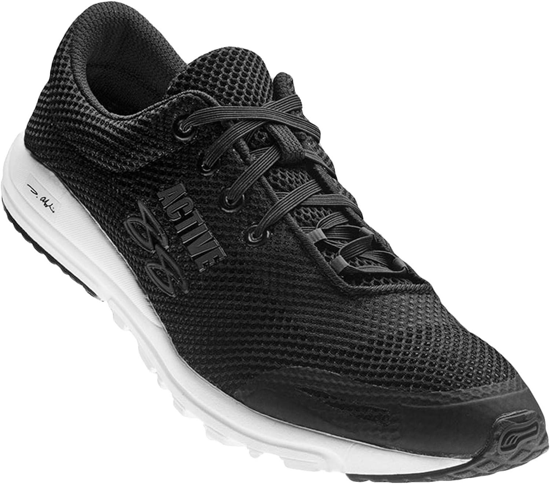 Active 88 - Zapatillas para Correr de triatlón para Hombre: Amazon ...